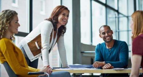 Mobile leadership 4 – developing the skills