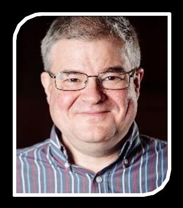Duncan Currie BSc, PhD