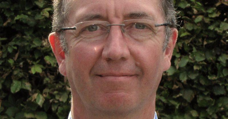 John Bennett BSc PhD
