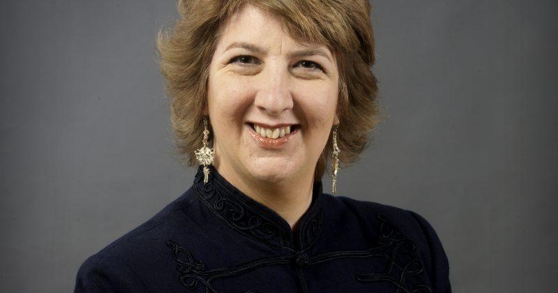Patricia Barclay, BCL LLB Law